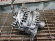DELCO REMY 12V 160 AMP 28SI ALTERNATOR FROM CATERPILLAR 3126 PART# 8600308