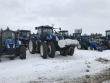 2012 NEW HOLLAND T8.330