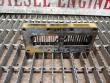 CATERPILLAR 3126 DIESEL ENGINE 12V INTAKE PRE-HEATER PART# 155-4011