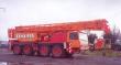 1986 LIEBHERR LTM1060