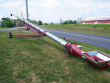 2019 MAYRATH 10X72 AUGERS AND CONVEYOR