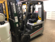 2013 UNICARRIERS TX40