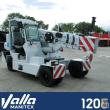 2021 VALLA 120E