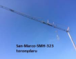 2009 SAN MARCO SMH323