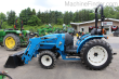 2012 LS TRACTOR R3039