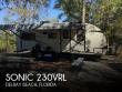 2016 VENTURE RV SONIC 230