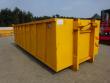 EURO-JABELMANN GEBR. CONTAINER LBH6000X2380X1400 MM, 21 M, P