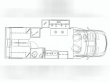 2021 REGENCY RV ULTRA BROUGHAM