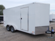 2020 BRAVO SC716TA2 CARGO/UTILITY TRAILER « BACK TO INVENTORY