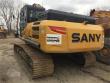 2016 SANY SY265