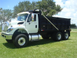 2011 INTERNATIONAL WORKSTAR 7400