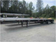 2019 WILSON 48 FT FLATBED TRAILER
