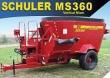 2018 SCHULER MS360