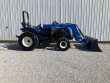 2020 NEW HOLLAND WORKMASTER 105 POULTRY