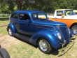 1937 FORD TOURING