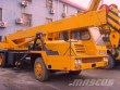 2009 XCMG QY12
