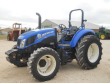 2017 NEW HOLLAND T4.120