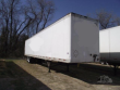 2000 TRAILMOBILE 53X102 - AIR RIDE -SWING DOOR -ROAD READY NOW