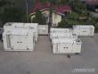 2014 TEKSAN 1400 KVA - 450 KVA - 116 KVA
