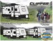 2021 COACHMEN CLIPPER V12