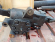 TRW/ROSS STEERING GEAR OUT OF 1995 FORD F600 PART# TAS552296, F4HT-3390-BA