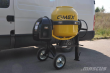 2019 CIMEX CONCRETE MIXER 320L MIX320
