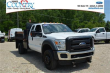 2012 FORD F-450