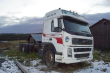 2005 VOLVO FM12 WITHOUT ANGINE AND GEARBOX