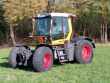 2000 FENDT XYLON 524
