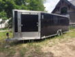 2014 7-PLACE SNOWMOBILE TRAILER