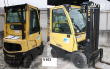 2008 HYSTER H1.6