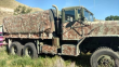 1980 M925 5-TON 6X6 MILITARY TRANSPORT ARMY TRUCK