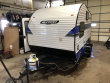 2020 SUNSET PARK RV SUNRAY 129
