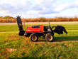 2001 DITCH WITCH 410