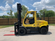 2016 HYSTER H155