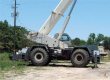 2007 TEREX RT1120