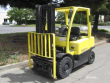 2006 HYSTER H50
