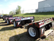 2020 FONTAINE NEW FONTAINE FLIP AXLE