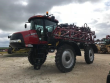 2016 CASE IH PATRIOT 4440