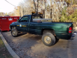 2001 DODGE RAM PICKUP LOT NUMBER: SALVAGE-1119