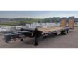 2020 CAM SUPERLINE 24+7.5 HD (20 TON) DECKOVER TAGALONG W/ 40X80 HYDRAULIC POWERED RAMPS WITH A