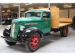 1947 GMC 1947 FLATBED