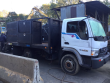 2007 FORD LOW CAB FORWARD LOT NUMBER: T-SALVAGE-1396