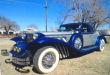 1930 CORD ROADSTER REPLICA V8 COLD A/C