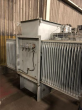 WESTINGHOUSE TRANSFORMER - INDUCTION FURNACE
