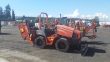 2010 DITCH WITCH RT55