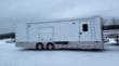 2015 ATC QUEST 305 RACE CAR TRAILER
