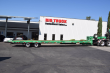 2015 SUPERLINE 53' CONTAINER DELIVERY TRAILER