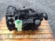 RENAULT GEARBOX RENAULT 6AS1000 TO GEARBOX
