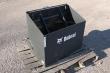 BOBCAT 3 PT BALLAST BOX